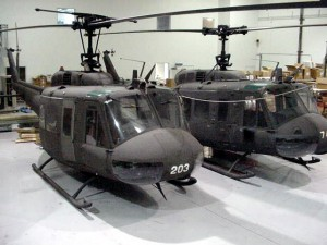 Munich-Hueys